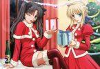 Merry Christmas from Fuwanovel!