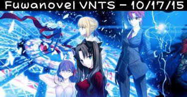 VNTS Header 10/17/2015