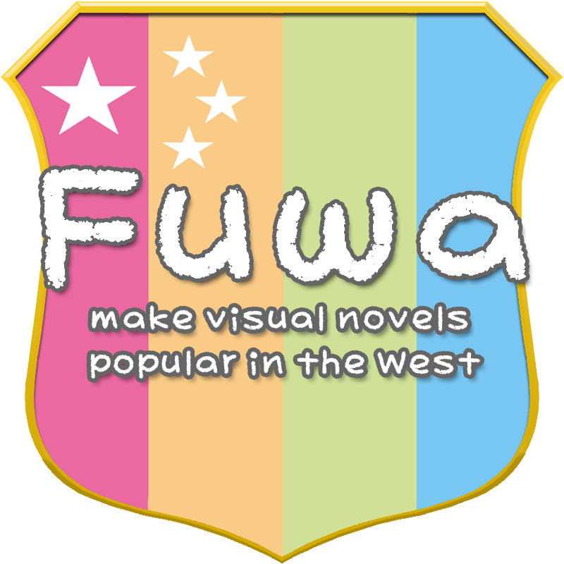 Fuwanovel Shield Logo