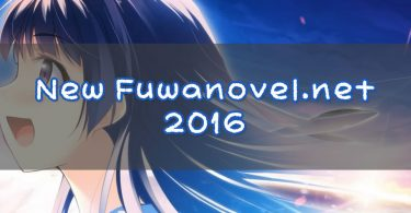 Welcome to the new Fuwanovel.net!