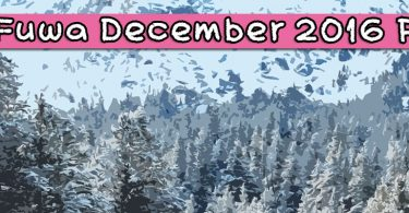 Check out our plans for December 2016