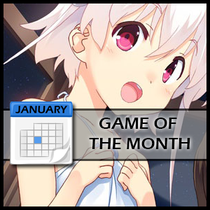 Fuwanovel's January 2017 Game of the Month: Himawari by MangaGamer