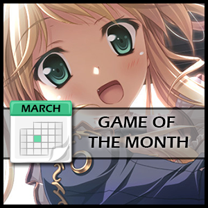 Our March 2017 Game of the Month: Chrono Clock