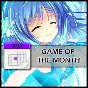 Fuwanovel July 2017 Game of the  Month: D.S. Dal Segno