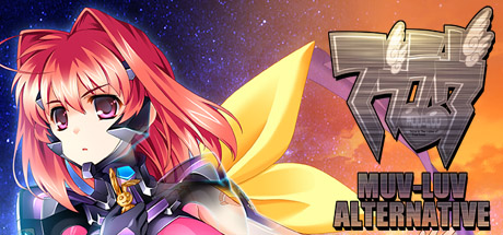 Muv-Luv Alternative Released on Steam