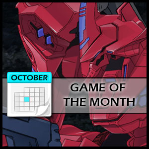 Fuwanovel October 2017 Game of the Month: Muv-Luv Alternative