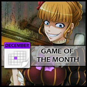 Fuwanovel's December 2017 Game of the Month: Umineko When They Cry Chapters 5-8